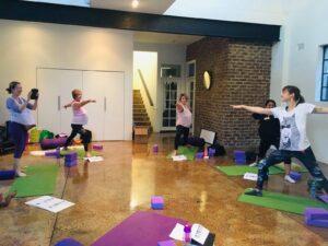pregnancy yoga blog - Pre and Postnatal Yoga Teacher Training