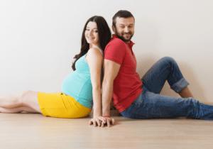 Couples Birth Preparation Workshop - near Sydney